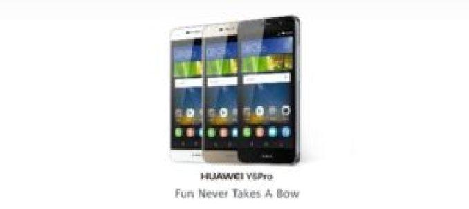 Image of Huawei Y6