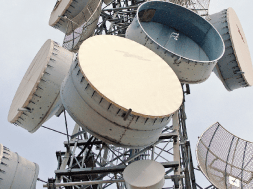 How Nigeria plans to auction 'broadband spectrum' in Abuja