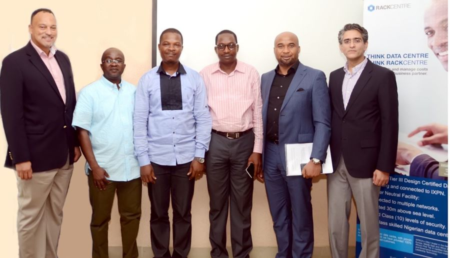 Rack Centre CEO: How technology can supercharge Nigeria's insurance industry