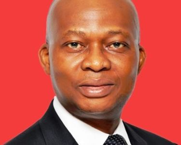 Kennedy Uzoka, new MD of UBA