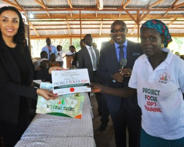 Iara-Oshiomhole-trains-160-IDPs-on-ICT-others
