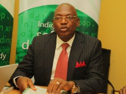James Emadoye Olorogun, current president, institute of soft ware practitioners of nig (27)