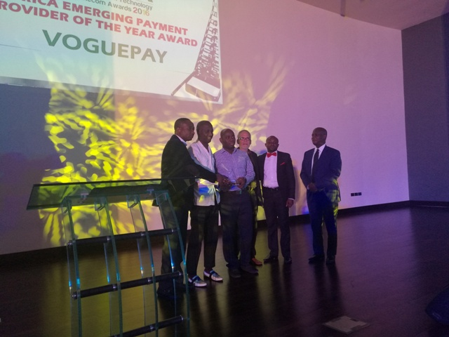 VoguePay, With African award win, VoguePay is e-payment service to watch, Technology Times