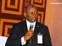 Geoscience, Geoscience: FG plans ₦15b data bank upgrade, Technology Times