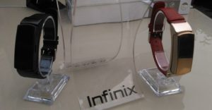 XBO1, Infinix Mobility makes wearable device foray with launch of X-band, Technology Times