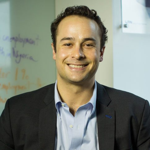 Jeremy Johnson, Co-Founder and CEO