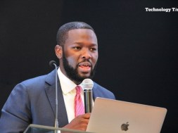 Kola Aina, CEO of Emerging Platforms, Nigeria