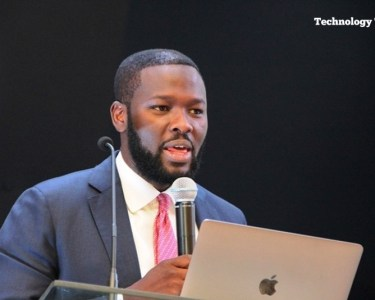 Kola Aina, CEO of Emerging Platforms, Nigeria