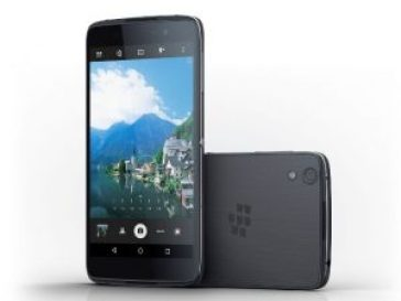 BlackBerry, Blackberry beefs up security on new Android smartphone, Technology Times