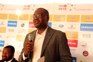 Adeyinka: Tech+ 2016 will be 'gathering of all things technology'