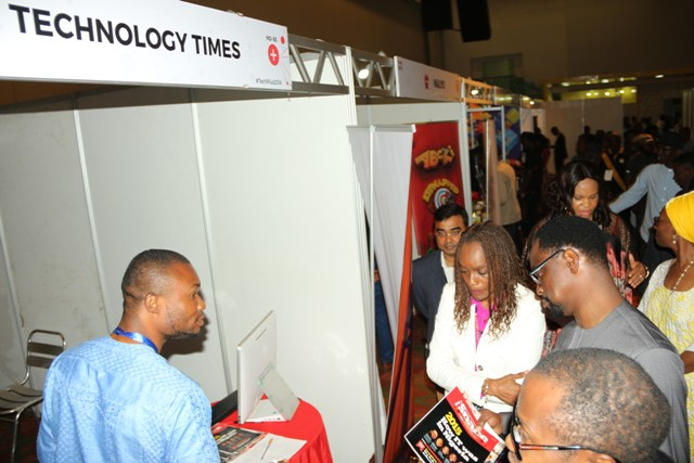 #TechPlus2016: Only 14% Nigerians have broadband Internet access, A4AI says