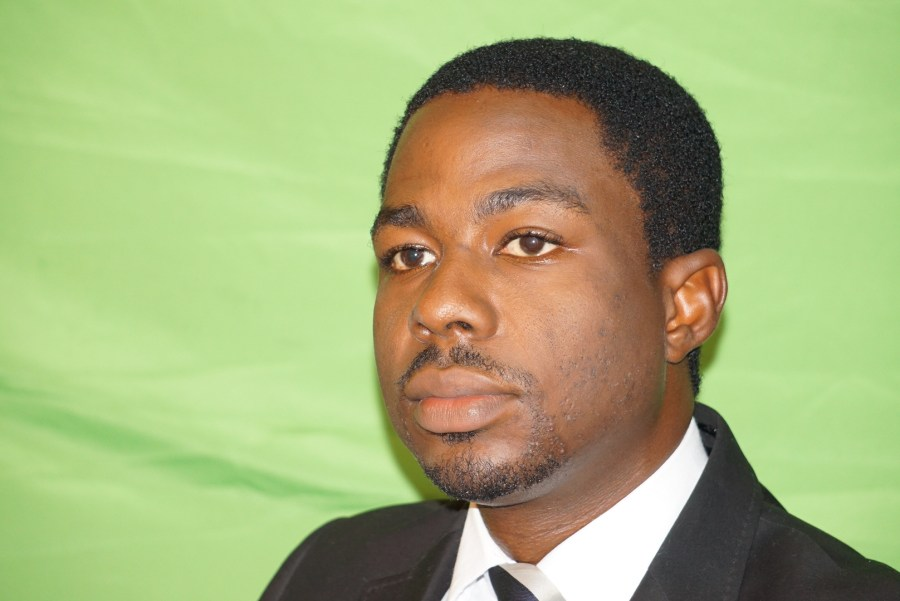 Dipo Oyewole, CEO of Sentinel Consult