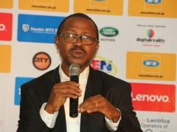 Tunji Adeyinka