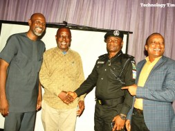 Technology Times hosted a training programme for the Photojournalists Association of Nigeria (PJAN) on Technology & Photojournalism in Lagos.