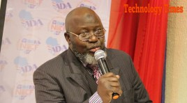 Watch Communications Minister talk about Nigeria Digital Vision