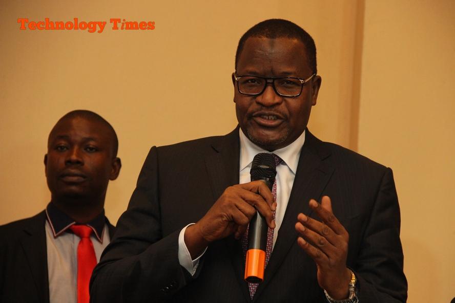, Nigeria talks 'smart communities' at ITU Telecom World 2016, Technology Times