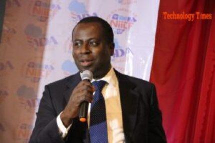 Olusola Teniola, President of ATCON