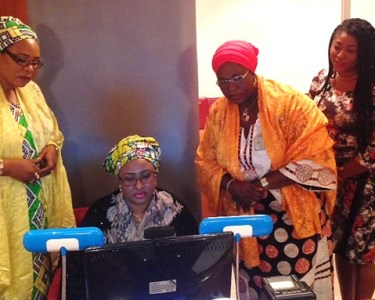 aisha-buhari-enrolls-for-national-id