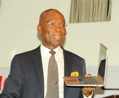 Leo Stan Ekeh, Chairman, Zinox Technologies, has emerged winner of the maiden edition of Technology Times Person of The Year 2016 Award.