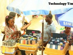 Buying and selling activities at computer village (5)