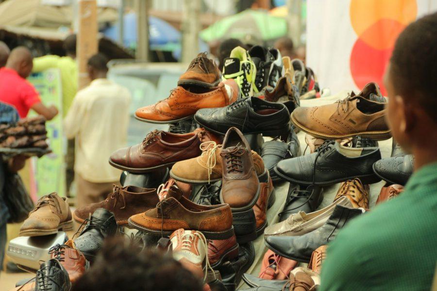 INSIDE COMPUTER VILLAGE | Economy clicks at Nigeria's largest tech market