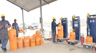 The Kiakia Gas founder explains that at the heart of his business model is to help set up entrepreneurs in the LPG sector.
