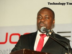 Babatunde Afolayan, Senior Research Analyst at International Data Corporation (IDC) MEA has told attendees at #TTOutlook17 in Lagos that technology users can count on identity management to deliver improved consumer experience.