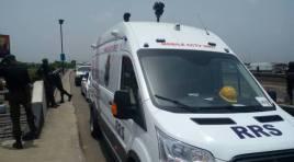 BIG BROTHER | Lagos begins operation of mobile surveillance cameras