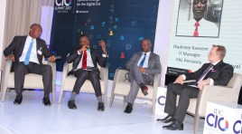 Photos | IDC CIO Summit West Africa 2017