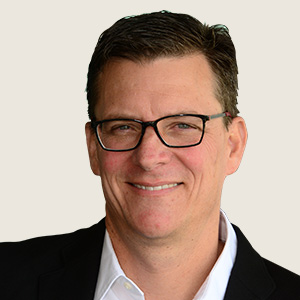 Rob Shuter, Group President and CEO of MTN