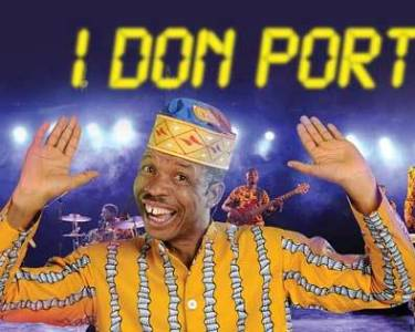 SAKA DON PORT 1