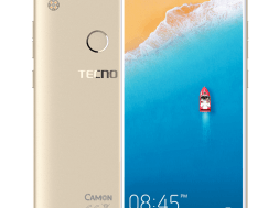 Camon CM, Tecno features 'full-view display' on Camon CM, Technology Times