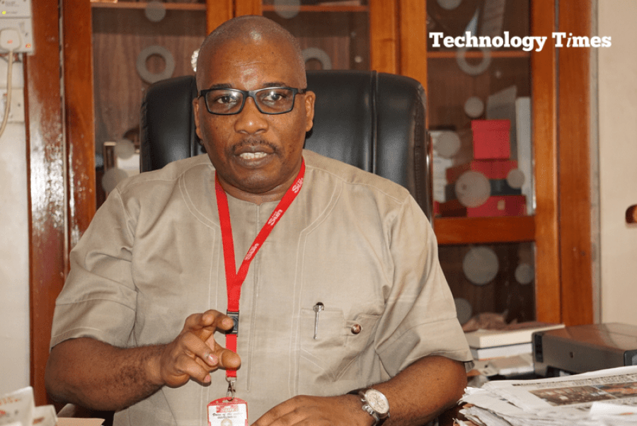 About time to regulate online media in Nigeria, The Sun Newspaper MD says