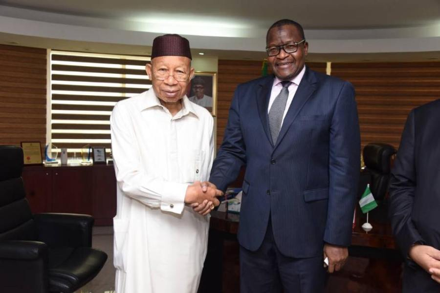 MTN Nigeria Fine: Govt 'expects ₦55b balance on Friday' 1