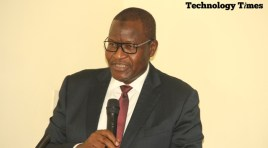 Telecoms Nigeria: 'Huge debt burden' sparks concern, NCC chief says
