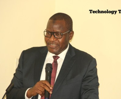 Professor Umaru Garba Danbatta, NCC. CEO. (1)