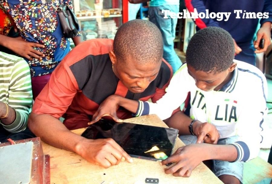 CAPDAN backs Lagos State deal to relocate Computer Village