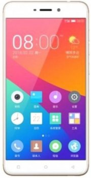 , Gionee F205 smartphone wants to click with 'low budget' buyers, Technology Times