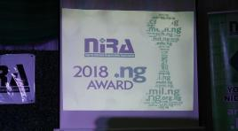 WATCH | Live View from Nigeria Internet Registration Association (NIRA) Night Award 2018 in Lagos