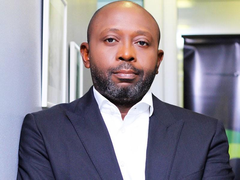 Boye Olusanya, CEO, 9mobile