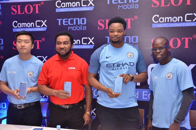 Tecno owners lead Nigeria, African smartphone market, IDC says 1