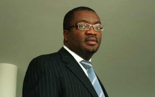 Gerald Ilukwe, Managing Director, Knowledge Resources
