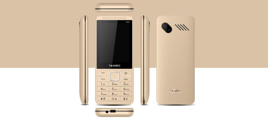 Tambo P 2880 feature phone