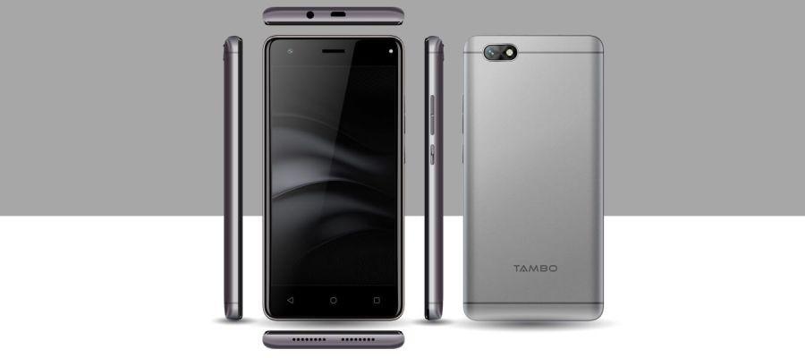 Tambo TA 2 3G smartphone