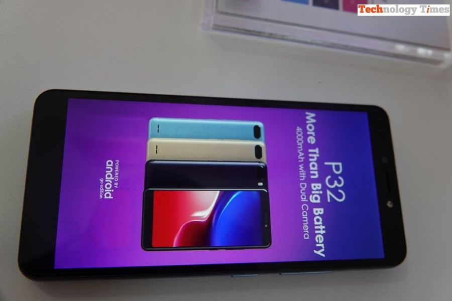 Chinese Xiaomi, Oppo, Huawei in 'aggressive' drive for phone stakes