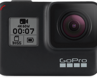 GoPro, Inc. announced the award recipients of its HERO7 Black Million Dollar Challenge and published the crowd-sourced highlight video to the homepage of its website.
