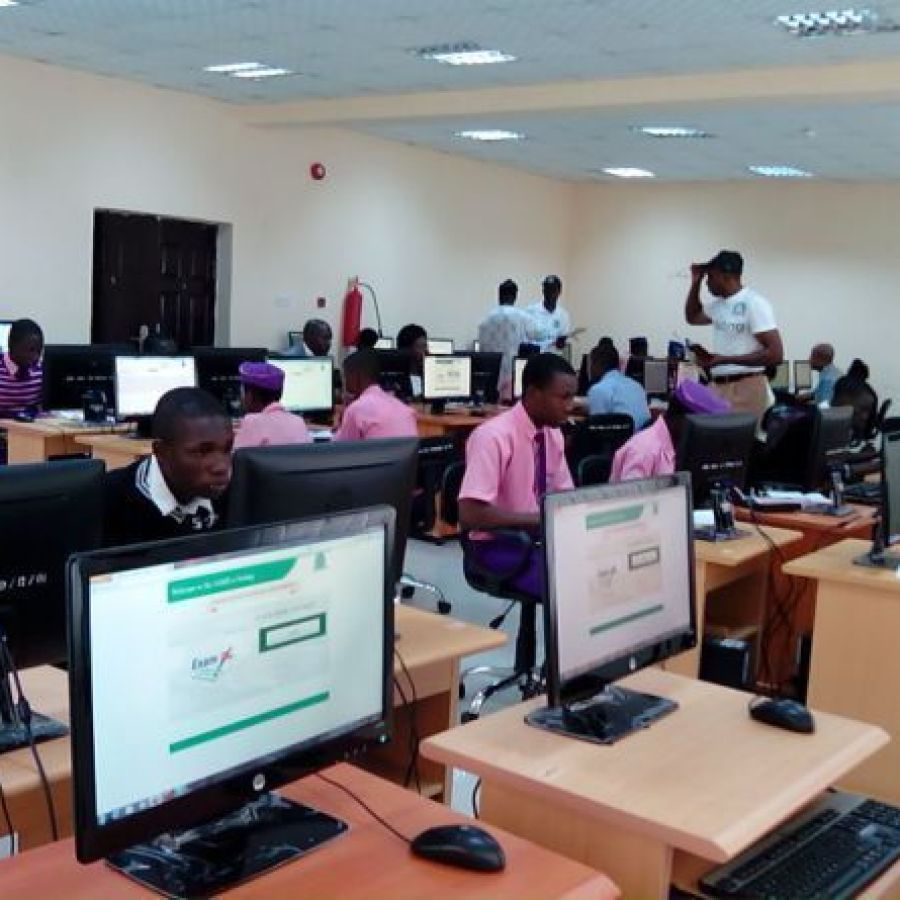 , 2019 UTME: JAMB used technology 'to curb exams fraud', raise ₦500m, Technology Times