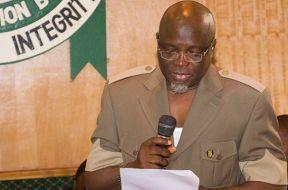 JAMB Registrar, Professor Is-haq Oloyede