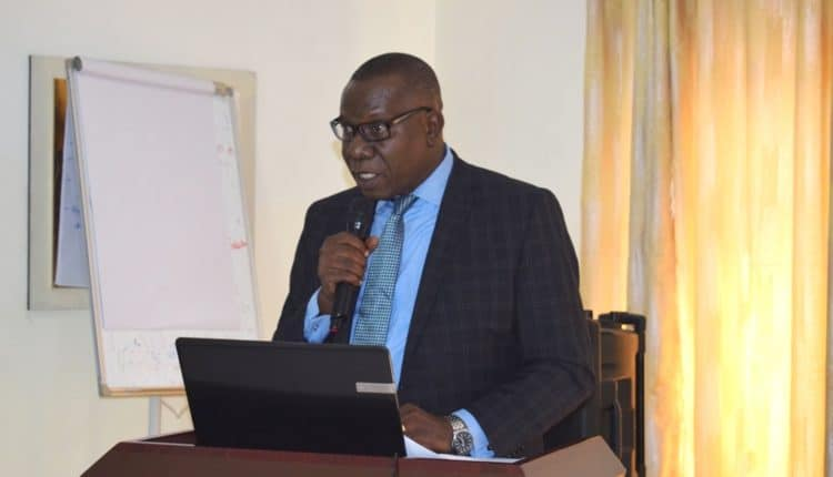 Dr. Henry Nkemadu, a Veterinary Medicine graduate of the University of Nigeria, Nsukka, has become the Director of Public Affairs at the Nigerian Communications Commission (NCC), the nation's telecoms regulatory agency.