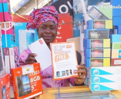 Intercellular Nigeria, Intercellular Nigeria launches market rebound, inks LTE deal with Huawei, Technology Times